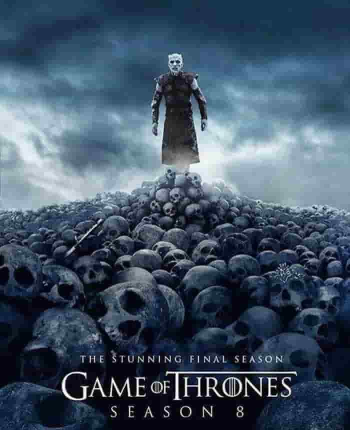 Игра престолов: 6 сезон 3 серия - смотреть онлайн